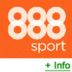 888 Sport Conto Scommesse