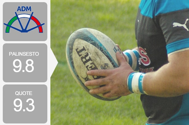 quote scommesse rugby