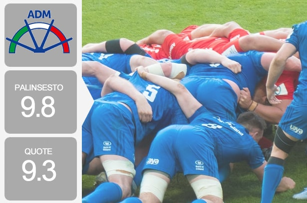 scommesse mondiali rugby
